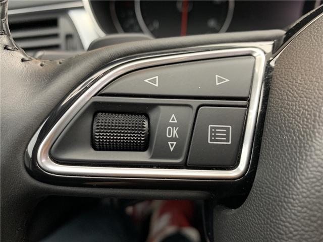 2014 Audi A7 TDI Progressiv (Stk: B8495) in Oakville - Image 13 of 21