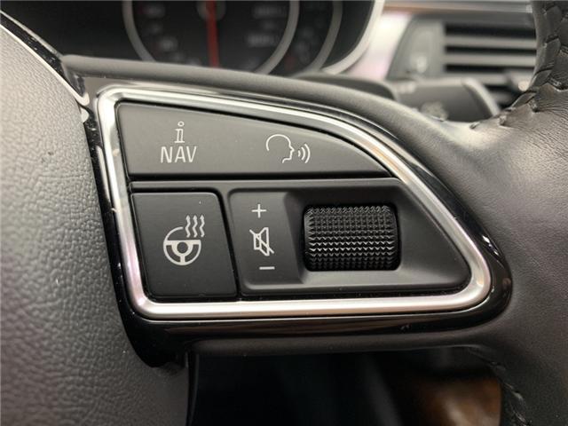 2014 Audi A7 TDI Progressiv (Stk: B8495) in Oakville - Image 14 of 21