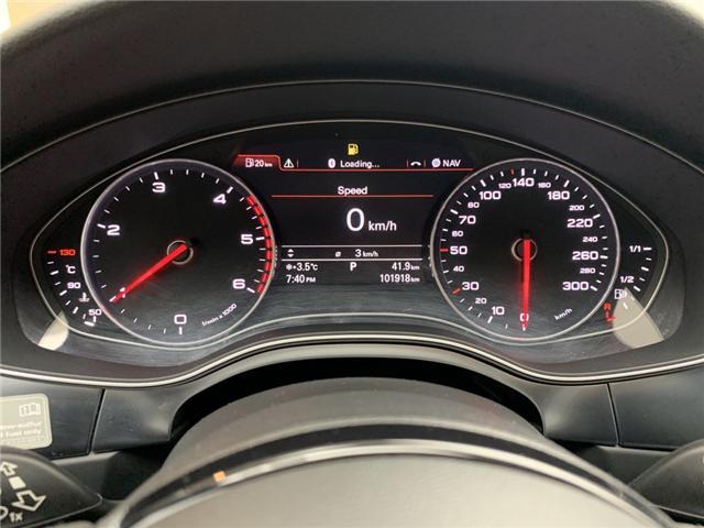 2014 Audi A7 TDI Progressiv (Stk: B8495) in Oakville - Image 15 of 21