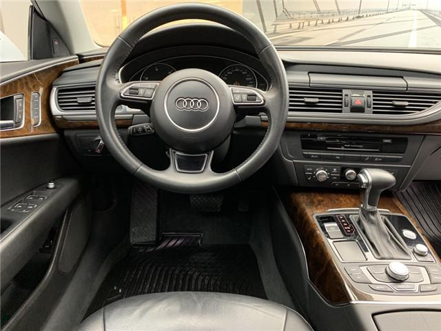 2014 Audi A7 TDI Progressiv (Stk: B8495) in Oakville - Image 21 of 21