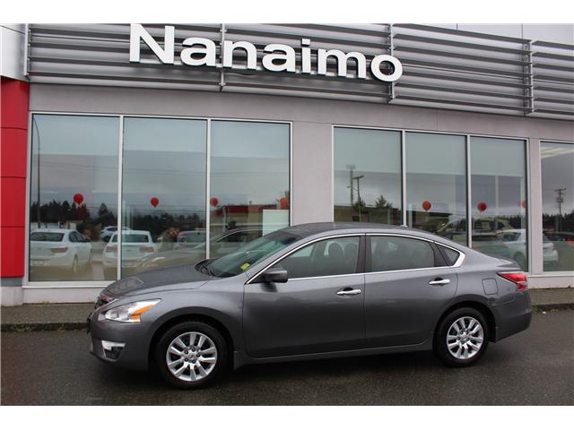 2014 Nissan Altima 2.5 S (Stk: 8Q0089C) in Nanaimo - Image 2 of 9