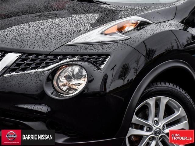 2016 Nissan Juke SV (Stk: P4553) in Barrie - Image 2 of 24