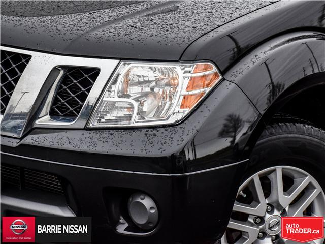 2016 Nissan Frontier SV (Stk: P4528AA) in Barrie - Image 2 of 24
