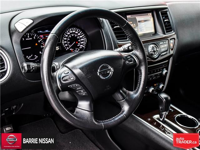 2014 Nissan Pathfinder SL (Stk: 19218A) in Barrie - Image 14 of 28