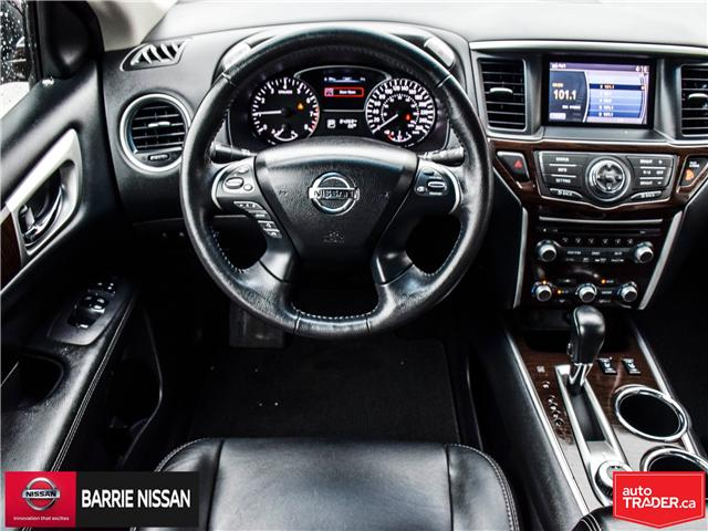 2014 Nissan Pathfinder SL (Stk: 19218A) in Barrie - Image 19 of 28