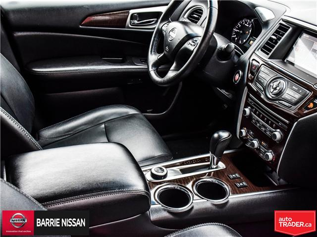 2014 Nissan Pathfinder SL (Stk: 19218A) in Barrie - Image 21 of 28