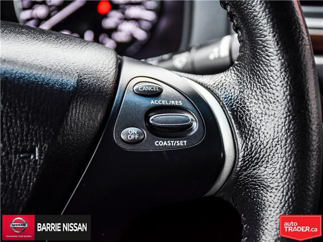 2014 Nissan Pathfinder SL (Stk: 19218A) in Barrie - Image 24 of 28