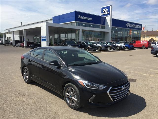 2018 Hyundai Elantra GL (Stk: 38388) in Saskatoon - Image 1 of 19