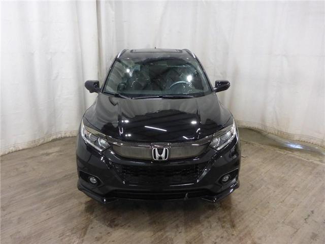2019 Honda HR-V Sport (Stk: 1990024) in Calgary - Image 2 of 23