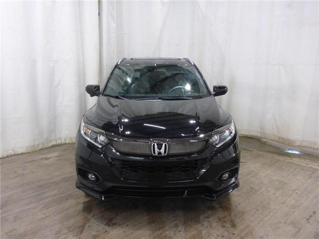 2019 Honda HR-V Sport (Stk: 1990026) in Calgary - Image 2 of 22