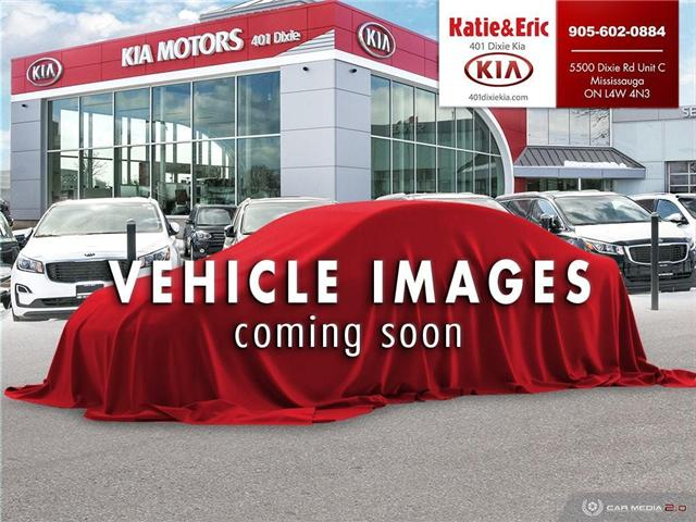 2020 Kia Sportage EX (Stk: ST20006) in Mississauga - Image 1 of 1