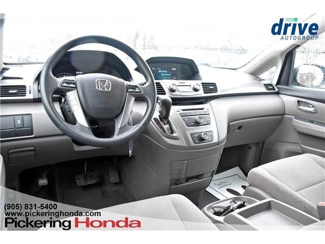 2015 Honda Odyssey SE (Stk: P4786) in Pickering - Image 2 of 29