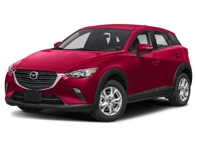 2019 Mazda CX-3 GS (Stk: 192651) in Burlington - Image 1 of 9