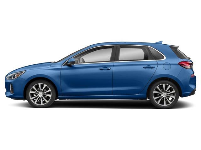2018 Hyundai Elantra GT  (Stk: 3941) in Burlington - Image 2 of 9