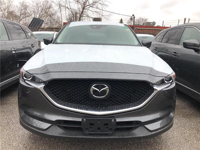 2019 Mazda CX-5 GS (Stk: N190384) in Markham - Image 2 of 5