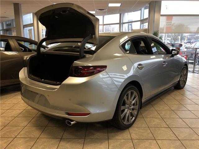 2019 Mazda Mazda3 GT (Stk: D190412) in Markham - Image 3 of 5
