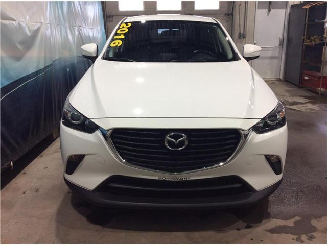 2016 Mazda CX-3 GX (Stk: U638) in Montmagny - Image 2 of 22