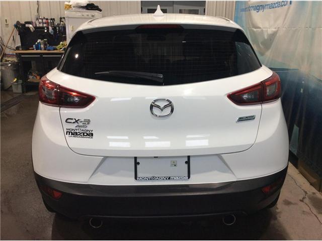 2016 Mazda CX-3 GX (Stk: U638) in Montmagny - Image 3 of 22