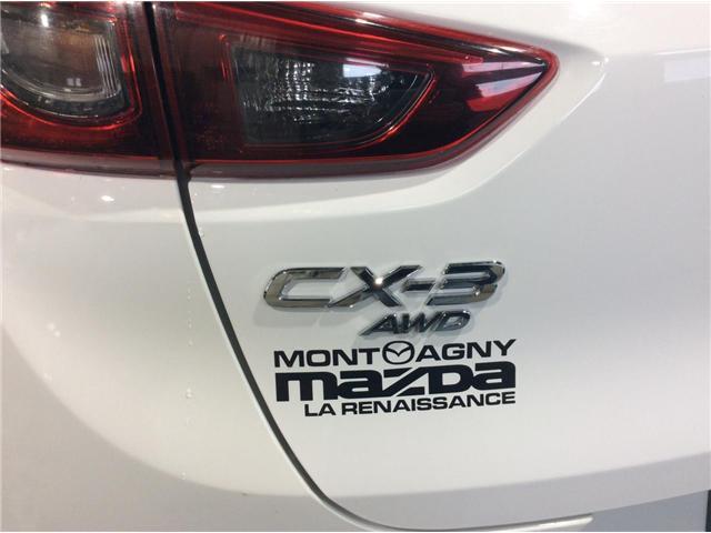 2016 Mazda CX-3 GX (Stk: U638) in Montmagny - Image 5 of 22