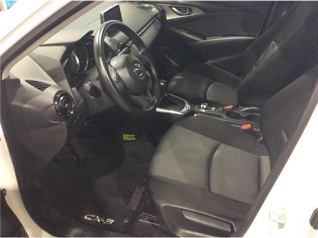2016 Mazda CX-3 GX (Stk: U638) in Montmagny - Image 8 of 22