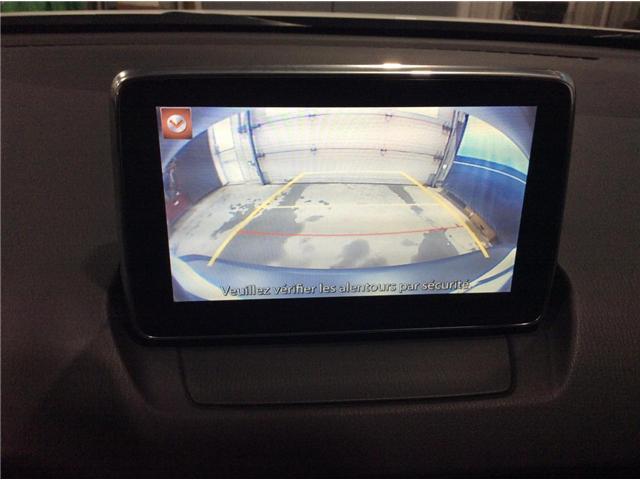 2016 Mazda CX-3 GX (Stk: U638) in Montmagny - Image 13 of 22