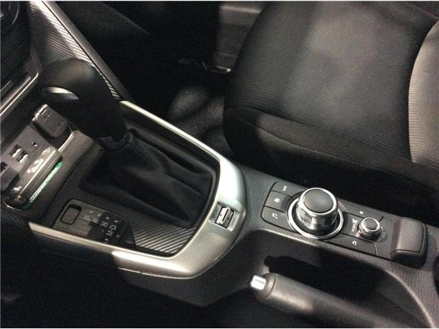 2016 Mazda CX-3 GX (Stk: U638) in Montmagny - Image 17 of 22