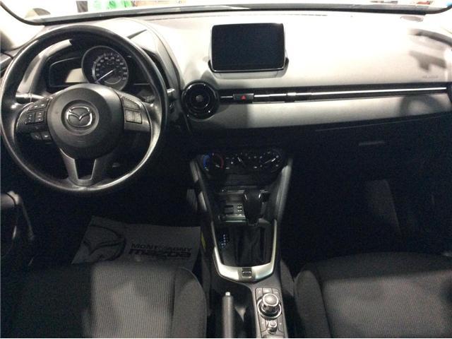 2016 Mazda CX-3 GX (Stk: U638) in Montmagny - Image 18 of 22