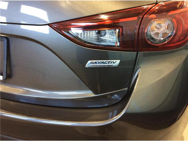 2016 Mazda Mazda3 GS (Stk: U628) in Montmagny - Image 5 of 25