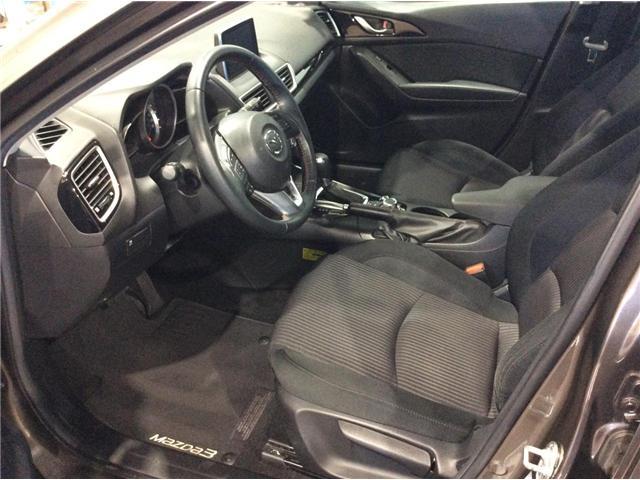2016 Mazda Mazda3 GS (Stk: U628) in Montmagny - Image 7 of 25
