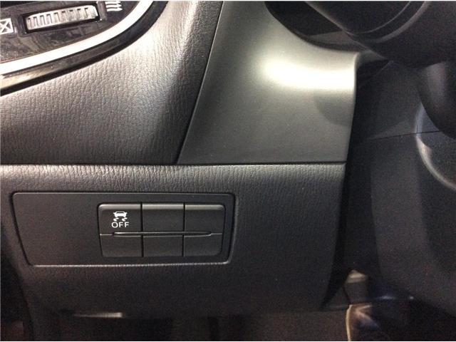 2016 Mazda Mazda3 GS (Stk: U628) in Montmagny - Image 8 of 25