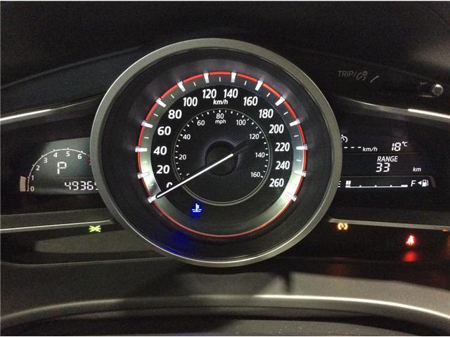 2016 Mazda Mazda3 GS (Stk: U628) in Montmagny - Image 11 of 25