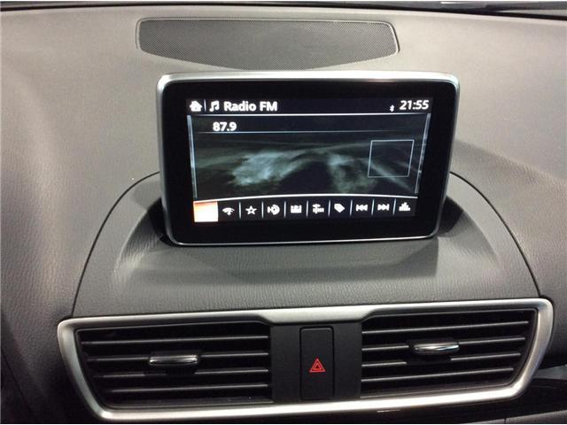 2016 Mazda Mazda3 GS (Stk: U628) in Montmagny - Image 12 of 25
