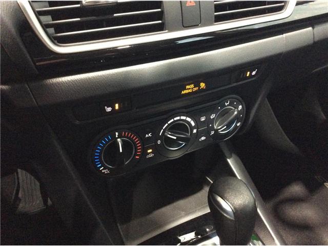 2016 Mazda Mazda3 GS (Stk: U628) in Montmagny - Image 14 of 25