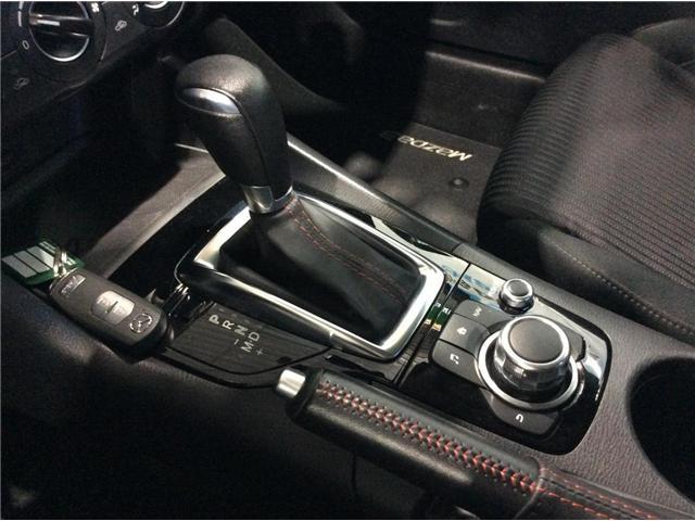 2016 Mazda Mazda3 GS (Stk: U628) in Montmagny - Image 15 of 25