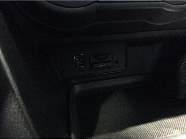 2016 Mazda Mazda3 GS (Stk: U628) in Montmagny - Image 16 of 25