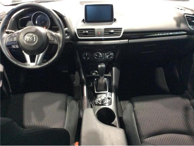 2016 Mazda Mazda3 GS (Stk: U628) in Montmagny - Image 19 of 25