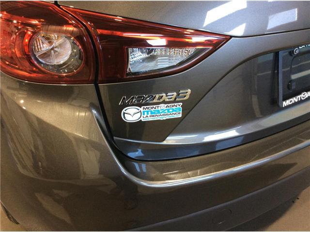 2016 Mazda Mazda3 GS (Stk: U628) in Montmagny - Image 23 of 25