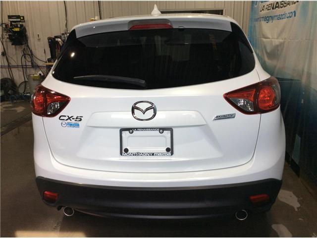 2016 Mazda CX-5 GX (Stk: U634) in Montmagny - Image 3 of 22