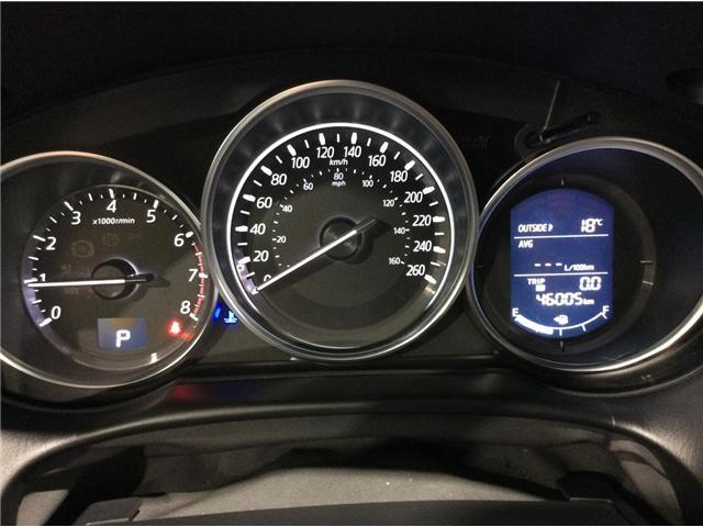 2016 Mazda CX-5 GX (Stk: U634) in Montmagny - Image 10 of 22