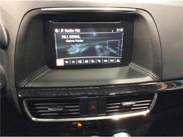2016 Mazda CX-5 GX (Stk: U634) in Montmagny - Image 11 of 22