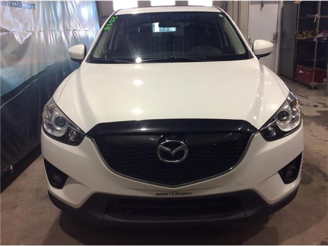 2014 Mazda CX-5 GS (Stk: 19009A) in Montmagny - Image 2 of 29