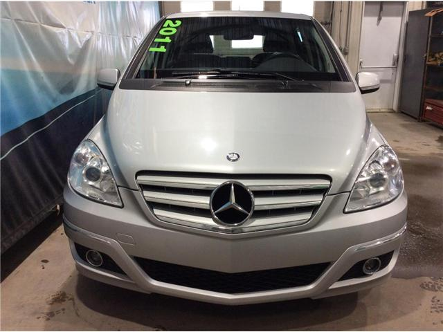 2011 Mercedes-Benz B-Class Base (Stk: 19113A) in Montmagny - Image 2 of 27