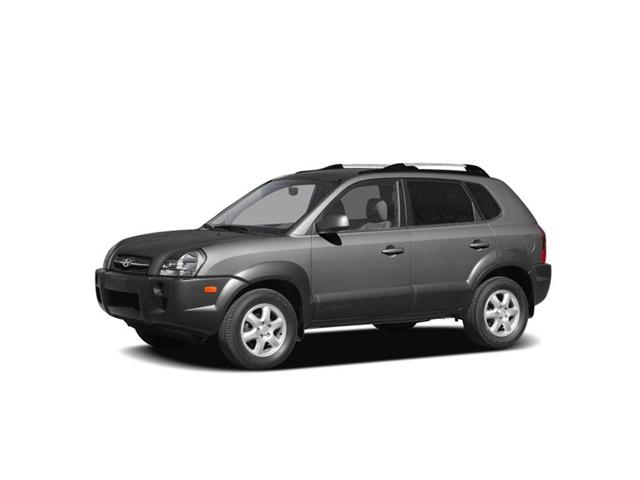 2008 Hyundai Tucson  (Stk: 39486A) in Mississauga - Image 2 of 2