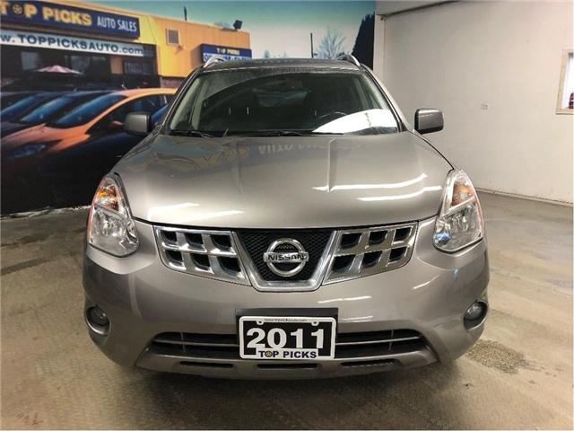 2011 Nissan Rogue  (Stk: 286874) in NORTH BAY - Image 2 of 30