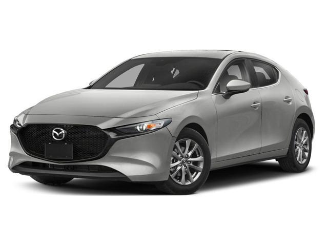 2019 Mazda Mazda3 GX (Stk: 19099) in Fredericton - Image 1 of 9