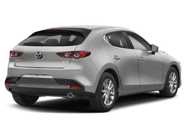 2019 Mazda Mazda3 GX (Stk: 19099) in Fredericton - Image 3 of 9