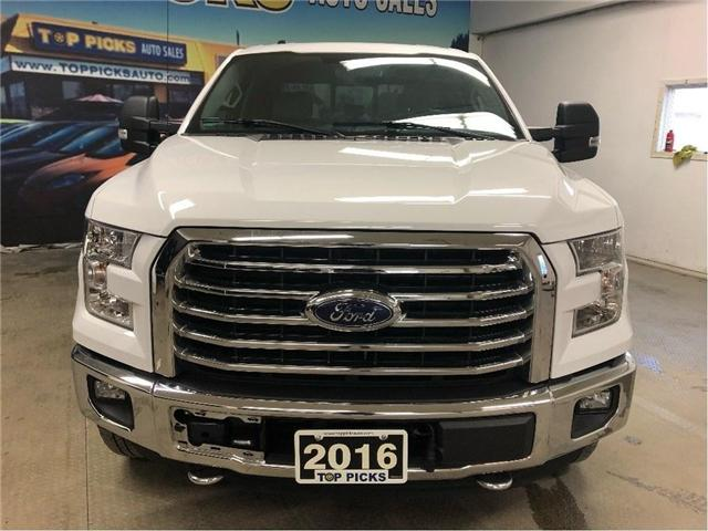 2016 Ford F-150 XLT (Stk: d01920) in NORTH BAY - Image 2 of 27