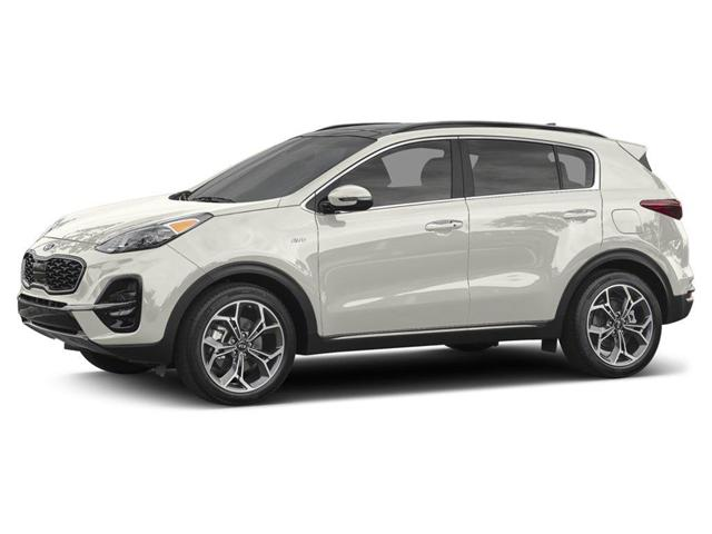 2020 Kia Sportage LX (Stk: 8027) in North York - Image 1 of 1