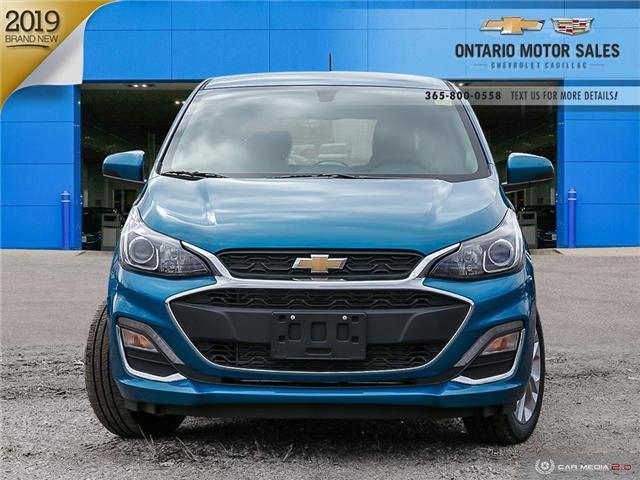 2019 Chevrolet Spark 1LT CVT (Stk: 9774022) in Oshawa - Image 2 of 19