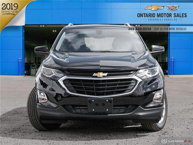 2019 Chevrolet Equinox LT (Stk: 9329113) in Oshawa - Image 2 of 19